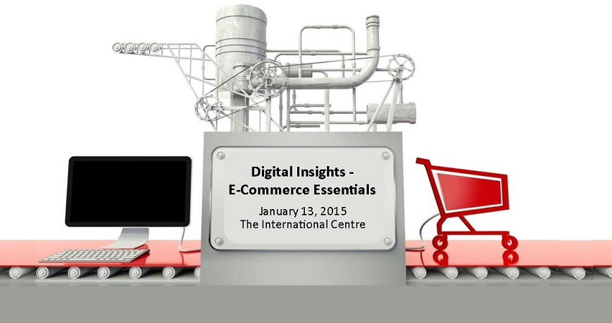 E-Commerce Essentials... What Suppliers Need to Know