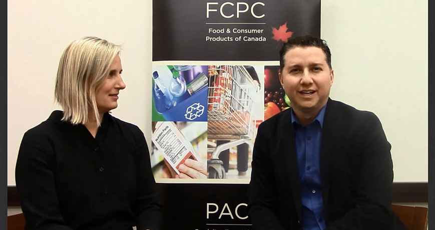 Watch this exclusive and extended interview from the January 2016 FCPC Digital Insights event