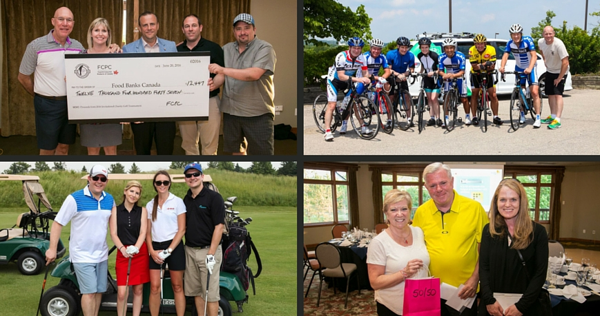 Another big win at FCPC's 4th annual charity golf tournament