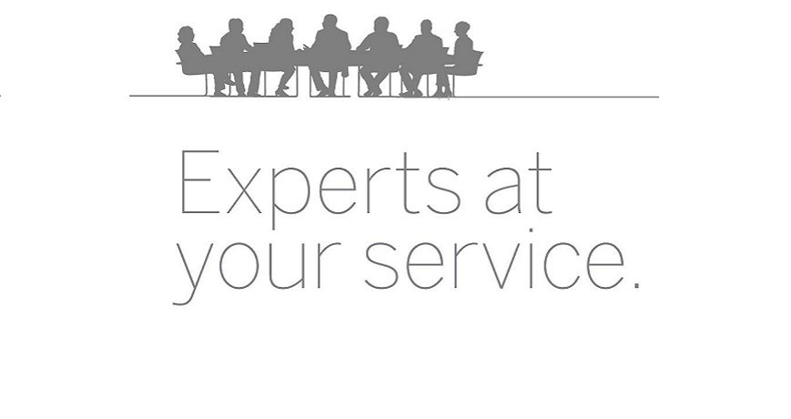 FCPC experts at your service.