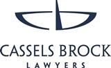 Cassels Brock Logo