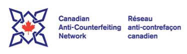 Canadian Anti-Counterfeiting Network Logo