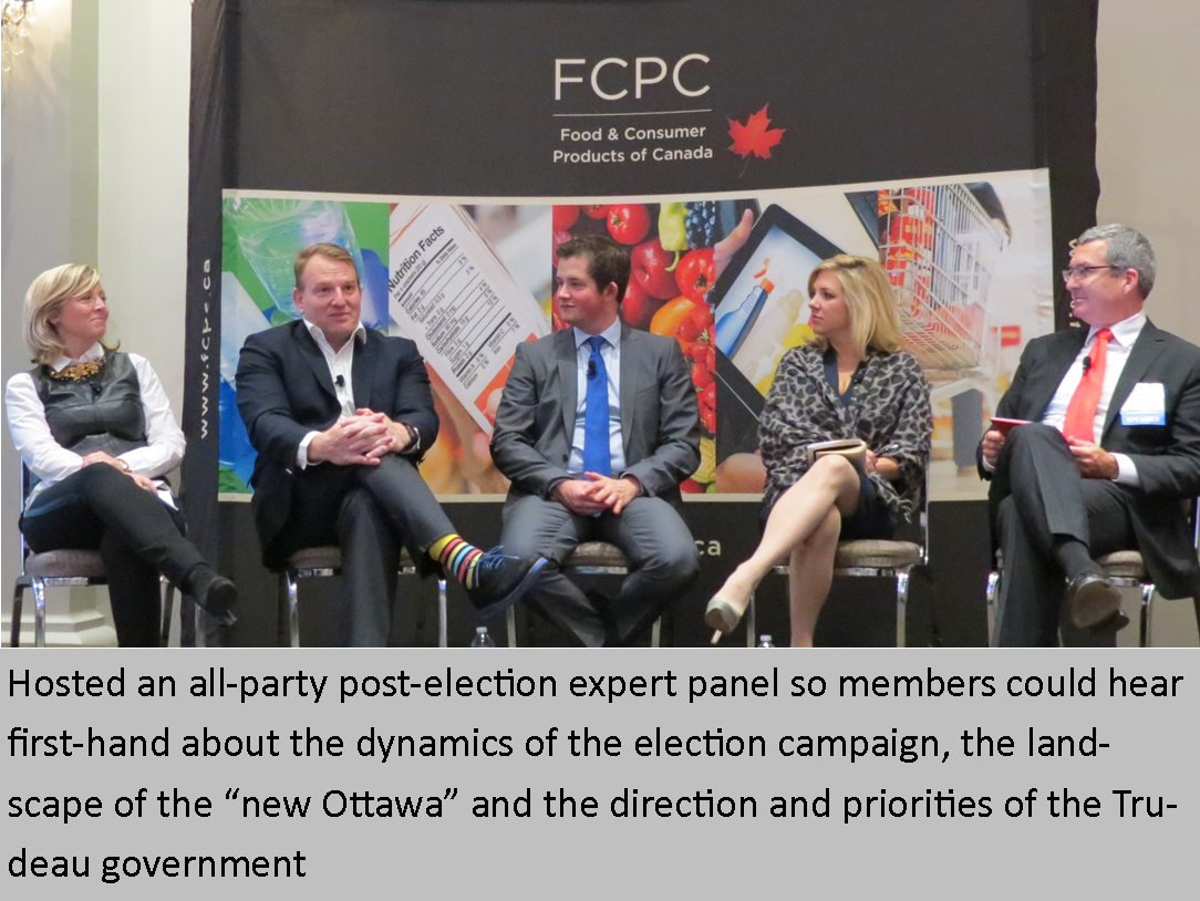 Post-election panel